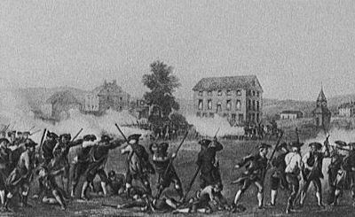 the battles of lexington and concord essay Understanding the battles of lexington and concord is vital to getting a 5 on the ap us history examcheck out our crash course on the battles to know more.