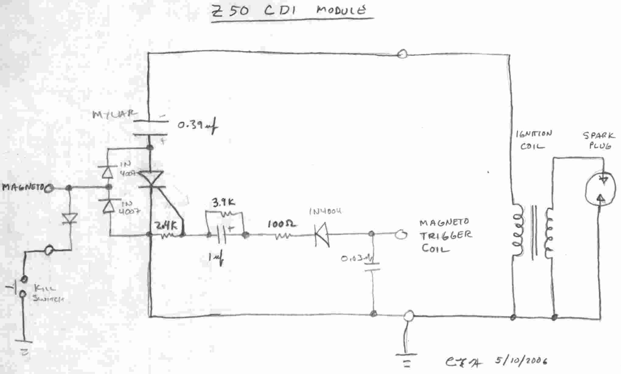 Dorman 84601 Wiring Diagram