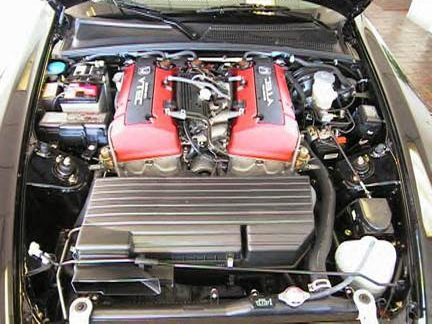 Two S2000 Engines under one hood? - S2KI Honda S2000 Forums