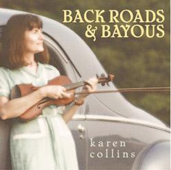Backroads & Bayous cover
