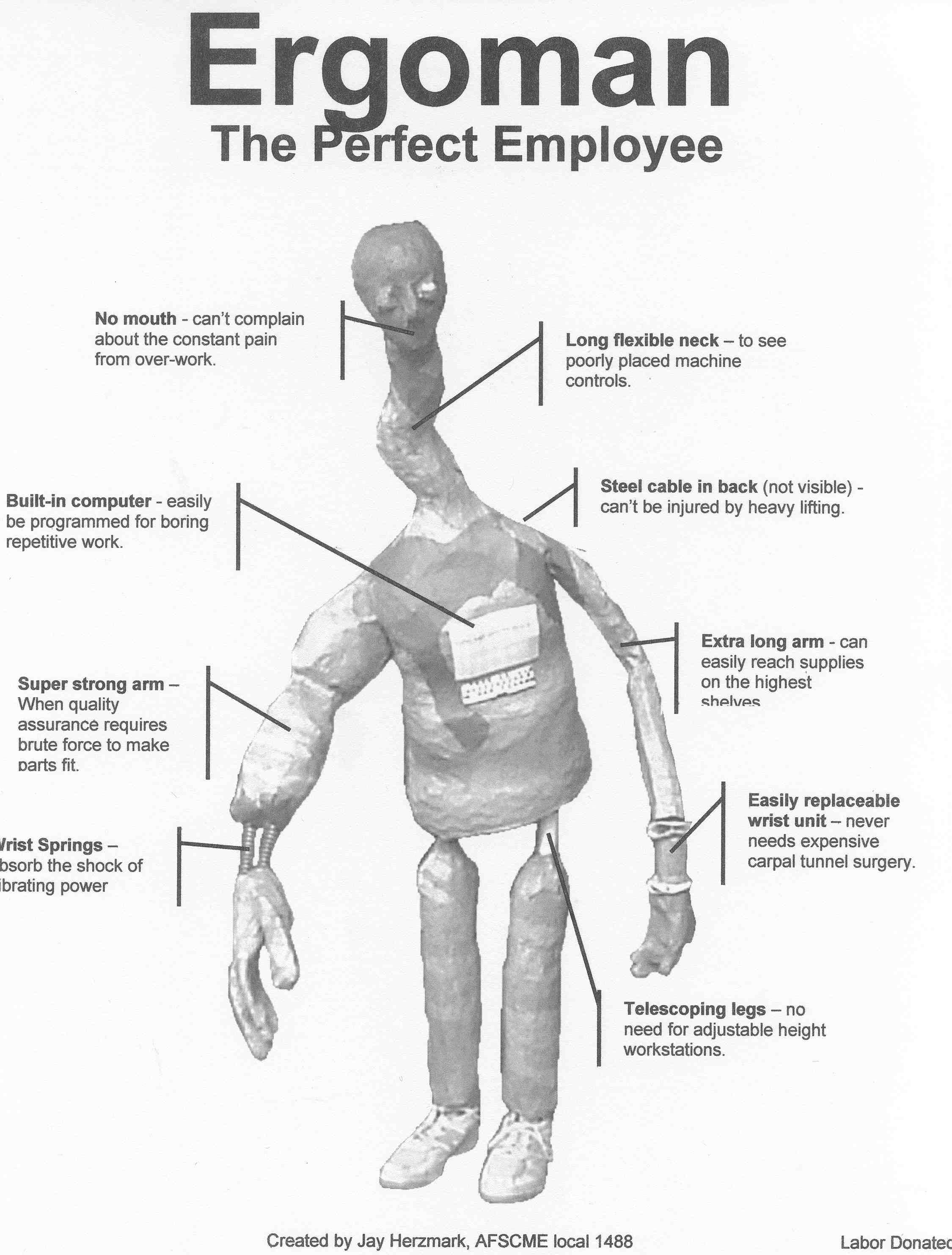 Manufacturing Ergonomics and LEAN | ssmidwest.com | Page 2