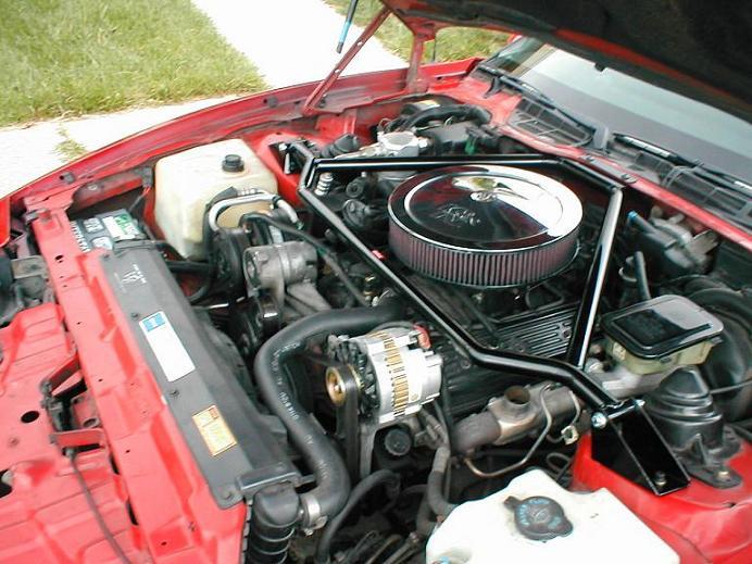 3 carburetors tr6060