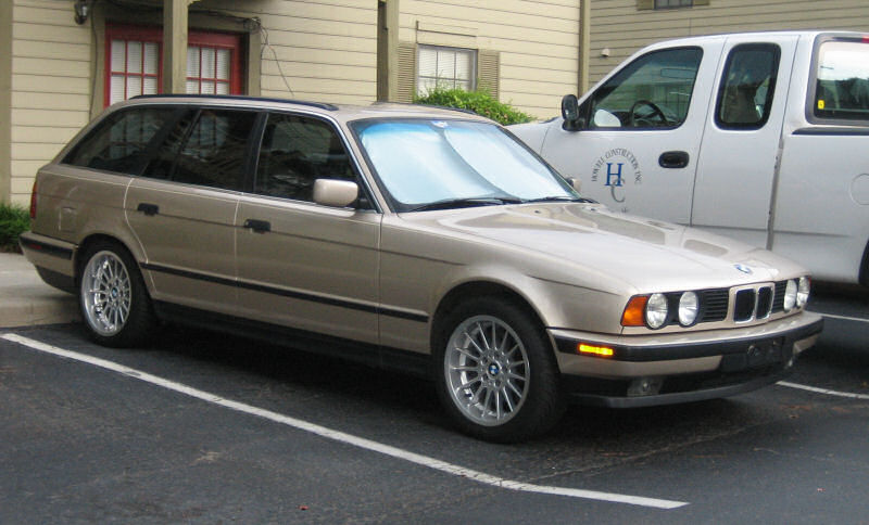 Considerations For E39 Wheels Tires On E34 Wheel Tire Noob Q