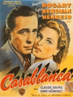 Casablanca streaming