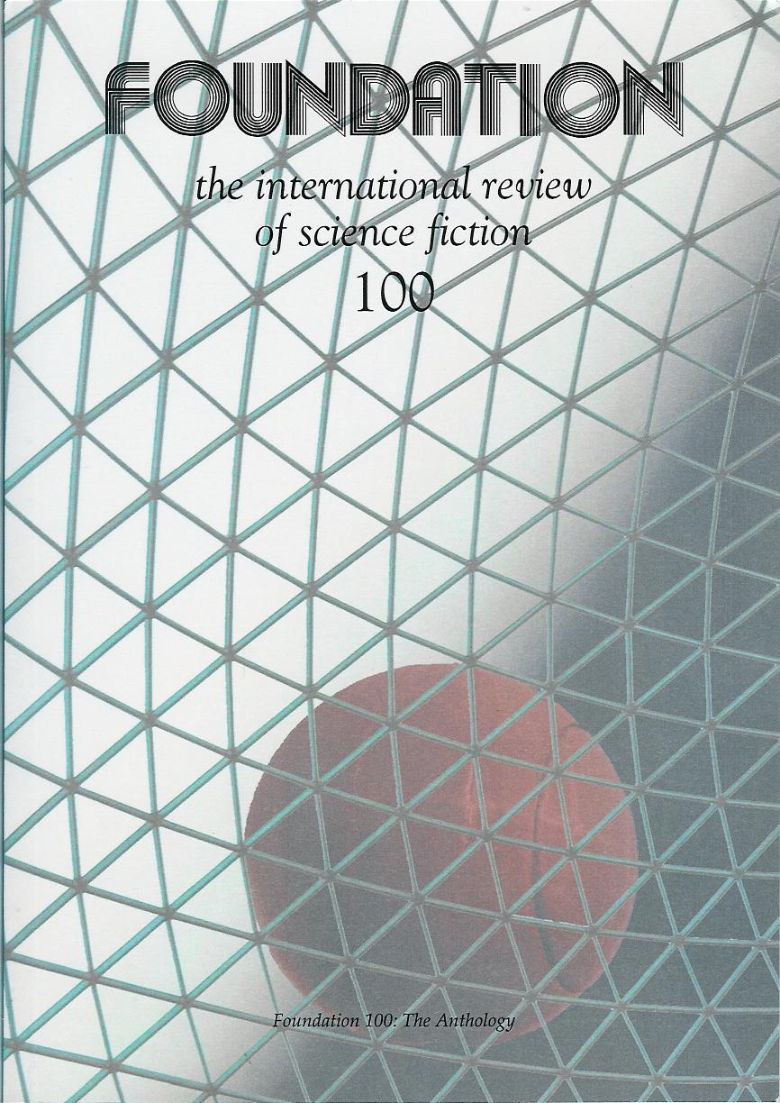 Foundation 100 cover