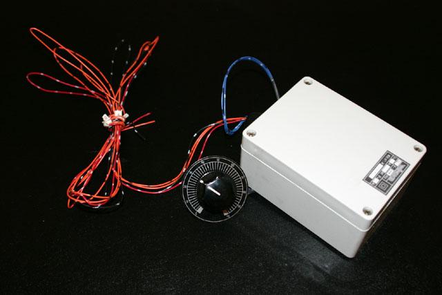 DCCD Controller - NASIOC