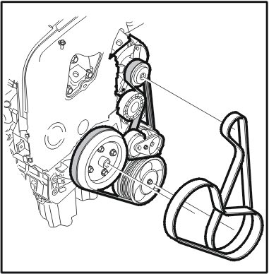 Volvo V50 Engine Diagram on volvo fuel pump diagram